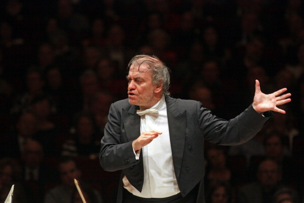 Hiroyuki Ito「Mariinsky Orchestra」:写真・画像(2)[壁紙.com]
