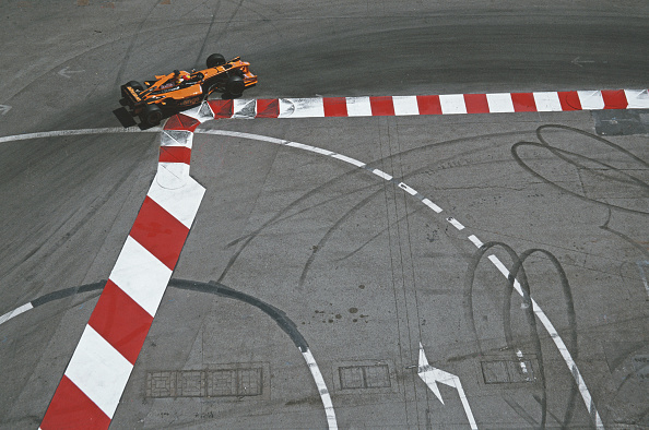 High Angle View「F1 Grand Prix of Monaco」:写真・画像(18)[壁紙.com]