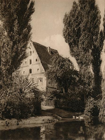Physical Geography「In Donauworth, 1931」:写真・画像(9)[壁紙.com]