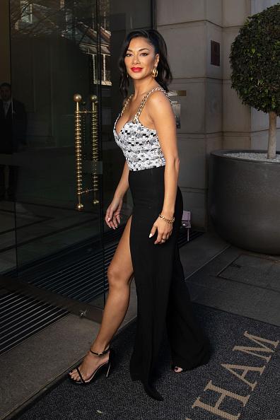 Scooped Neck「Nicole Scherzinger Visits Sydney」:写真・画像(11)[壁紙.com]