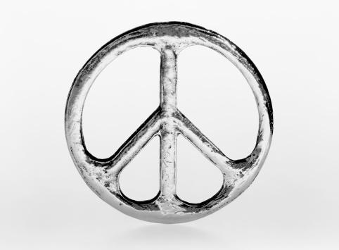 Symbols Of Peace「Peace sign」:スマホ壁紙(12)