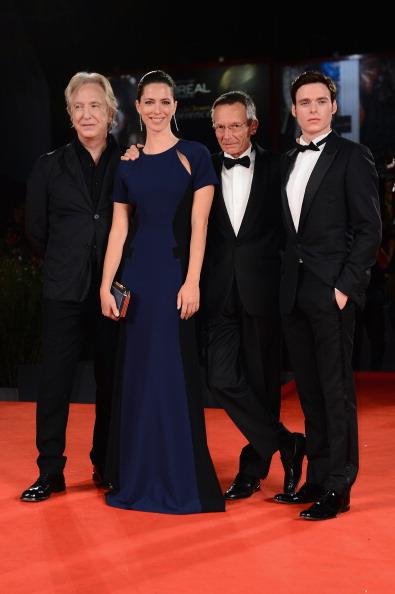 Rebecca Hall「'Une Promesse' Premiere - The 70th Venice International Film Festival」:写真・画像(15)[壁紙.com]