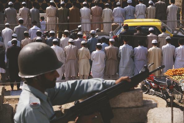 Shi'ite Islam「Karachi Mosque」:写真・画像(3)[壁紙.com]
