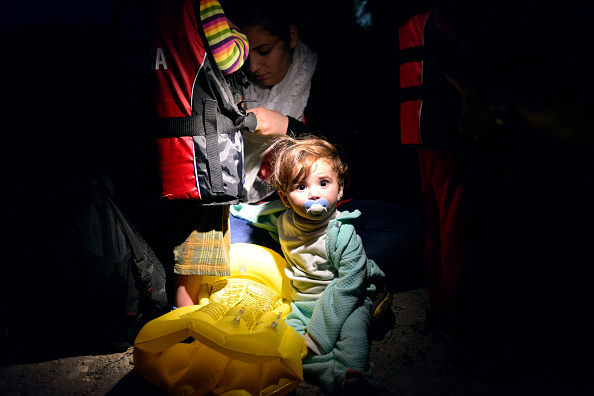 ベストオブ「Situation In Kos Worsens As Migrants Continue To Arrive」:写真・画像(6)[壁紙.com]