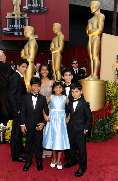 Bestof2009「81st Annual Academy Awards ? Arrivals」:写真・画像(10)[壁紙.com]
