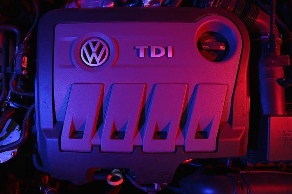 Volkswagen Passat「Volkswagen Wrestles With Diesel Emissions Scandal」:写真・画像(14)[壁紙.com]