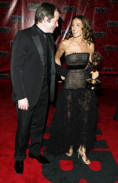 Primetime Emmy Award「HBO's Post Emmy Party - Arrivals」:写真・画像(18)[壁紙.com]