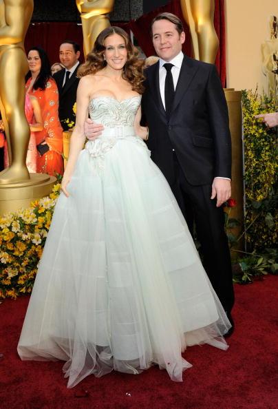 Sarah Jessica Parker「81st Annual Academy Awards - Arrivals」:写真・画像(12)[壁紙.com]