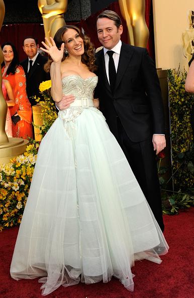 Sarah Jessica Parker「81st Annual Academy Awards - Arrivals」:写真・画像(16)[壁紙.com]