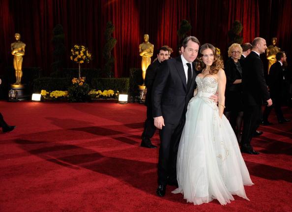 Sarah Jessica Parker「81st Annual Academy Awards - Arrivals」:写真・画像(1)[壁紙.com]