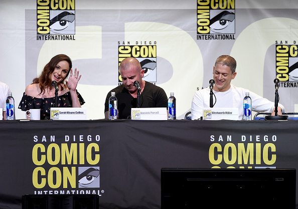 24 legacy「Comic-Con International 2016 - Fox Action Showcase: 'Prison Break' And '24: Legacy'」:写真・画像(15)[壁紙.com]