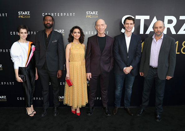 "Joe Scarnici「STARZ ""Counterpart"" & ""Howards End"" FYC Event」:写真・画像(5)[壁紙.com]"