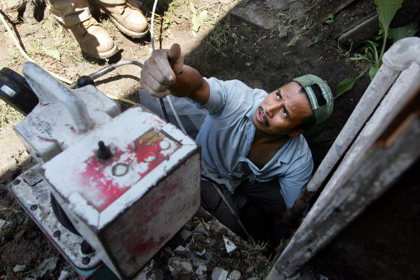 Employment And Labor「Migrant Laborers Help New Orleans Re-Build」:写真・画像(19)[壁紙.com]
