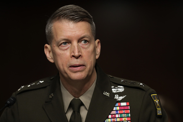 Daniel Gi「Senate Armed Services Committee Holds Nominations Hearing For National Security Positions」:写真・画像(17)[壁紙.com]