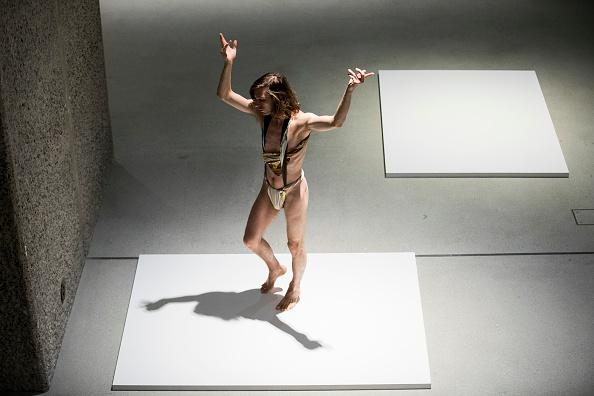 アート「Trajal Harrell: Hoochie Koochie, A Performance Exhibition」:写真・画像(14)[壁紙.com]
