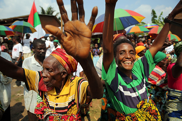 Small Office「Political Unrest Plunges Burundi Into Crisis」:写真・画像(10)[壁紙.com]