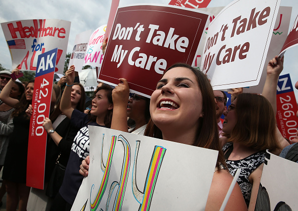 Middle Class「Supreme Court To Issue Landmark Rulings On Obamacare, Same Sex Marriage」:写真・画像(19)[壁紙.com]