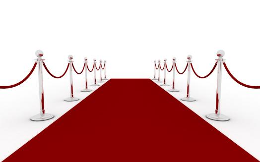 グラミー賞「レッドカーペット(銀)」:スマホ壁紙(1)