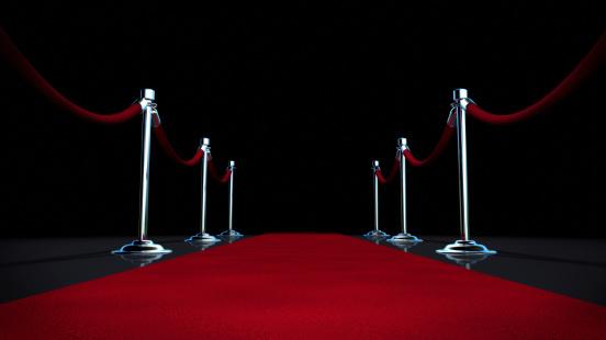 Event「Red Carpet on Black」:スマホ壁紙(11)