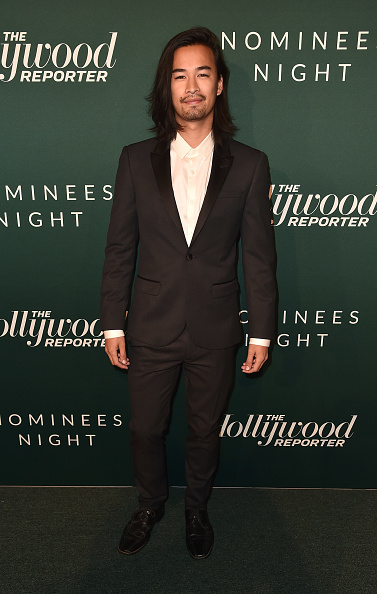 Black Suit「The Hollywood Reporter 6th Annual Nominees Night - Arrivals」:写真・画像(6)[壁紙.com]