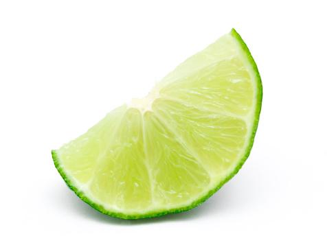 Lemon - Fruit「Lime Slice」:スマホ壁紙(19)