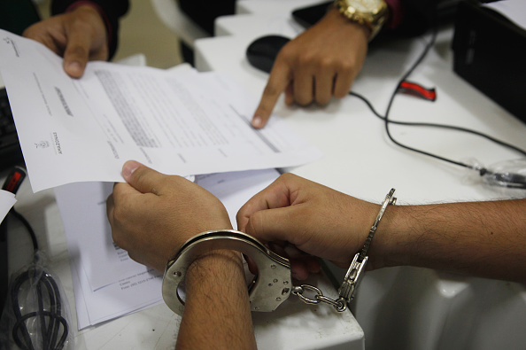 Cuff「Overcrowding Plagues Brazil's Prison System」:写真・画像(9)[壁紙.com]
