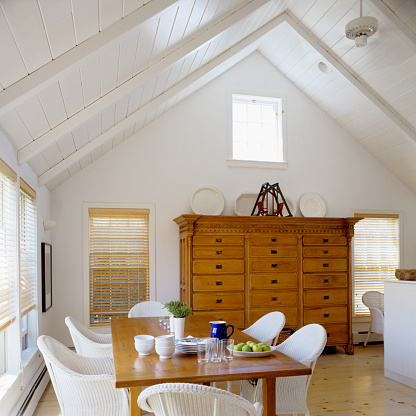 Ceiling Fan「Nantucket beach house」:スマホ壁紙(11)
