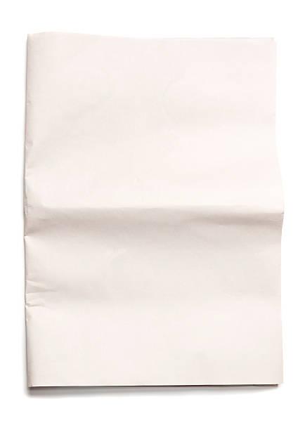 Blank unfolded newspaper:スマホ壁紙(壁紙.com)