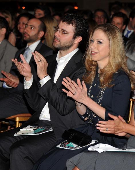 Stephen Lovekin「7th Annual Common Sense Media Awards Honoring Bill Clinton - Inside」:写真・画像(11)[壁紙.com]