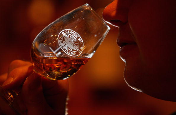 Nose「Whisky tasting At The Glenkinchie Distillery」:写真・画像(19)[壁紙.com]
