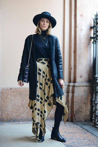 Calvin Klein - Designer Label「Street Style - Day 2 - Milan Menswear Fashion Week Fall/Winter 2015/2016」:写真・画像(0)[壁紙.com]