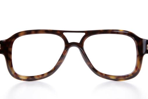 Horn Rimmed Glasses「Blank Eyewear Frame」:スマホ壁紙(6)