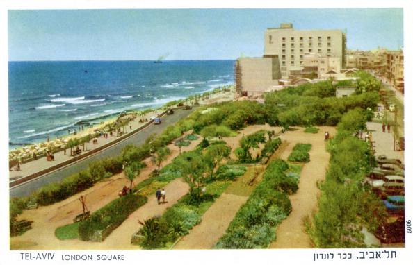 Tel Aviv「Tel Aviv」:写真・画像(16)[壁紙.com]