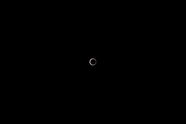 Annular Solar Eclipse「Annular Solar Eclipse Observed In California」:写真・画像(14)[壁紙.com]