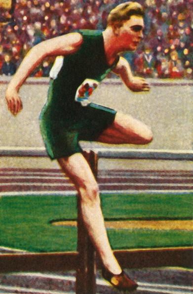 Sprinting「Sid Atkinson Of South Africa」:写真・画像(18)[壁紙.com]