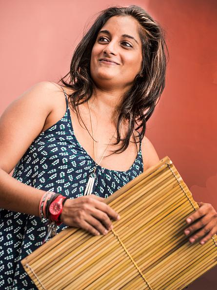 ワールドミュージック「Maya Kamaty」:写真・画像(2)[壁紙.com]