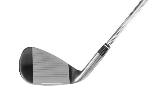 Sports Competition Format「Iron golf club」:スマホ壁紙(11)