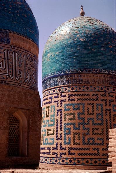 Samarkand「Domes Of Mausoleum」:写真・画像(16)[壁紙.com]
