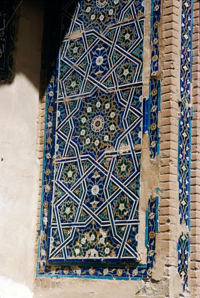 Samarkand「Domes Of Mausoleum」:写真・画像(19)[壁紙.com]