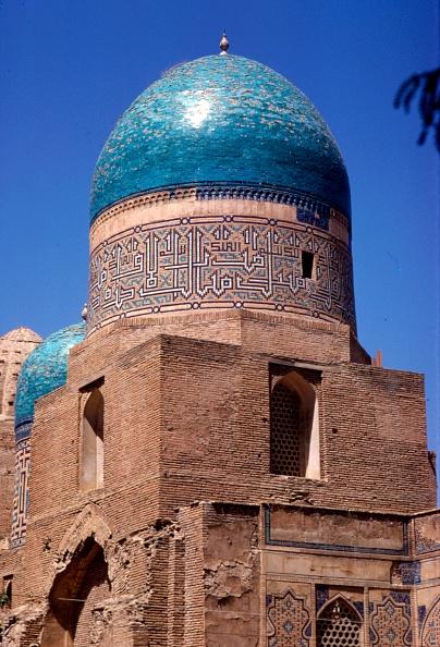 Samarkand「Domes Of Mausoleum」:写真・画像(3)[壁紙.com]