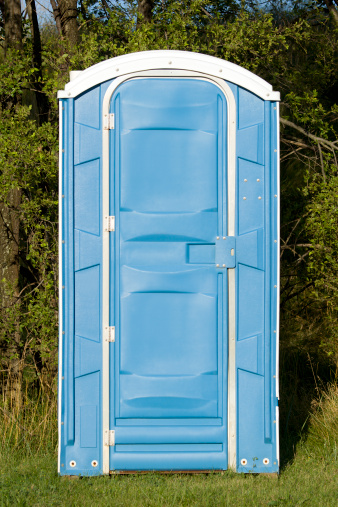 Unhygienic「Outdoor Toilet」:スマホ壁紙(9)