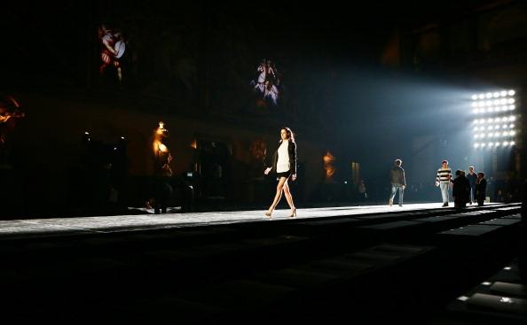 Ermanno Scervino - Designer Label「Ermanno Scervino - Backstage - Pitti Immagine Uomo 83」:写真・画像(13)[壁紙.com]