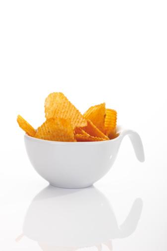 Eating「Potato chili chips」:スマホ壁紙(10)