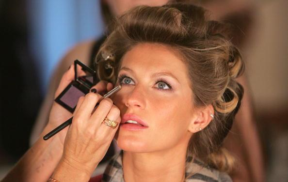 Make-Up「Victoria's Secret Fashion Show - Backstage」:写真・画像(12)[壁紙.com]