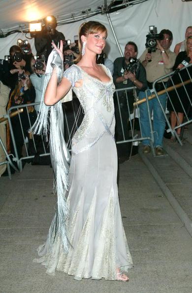 Charity Benefit「Metropolitan Museum of Art Costume Institute Benefit Gala」:写真・画像(16)[壁紙.com]