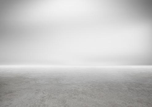 Copy Space「Concrete Studio Background」:スマホ壁紙(10)