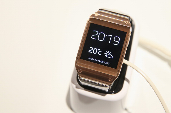 Smart Watch「Samsung Presents New Products」:写真・画像(13)[壁紙.com]