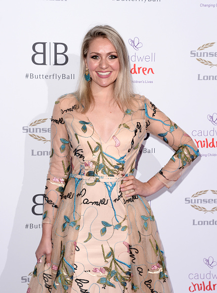 Eddie House「The Caudwell Children Butterfly Ball 2019 - Arrivals」:写真・画像(15)[壁紙.com]