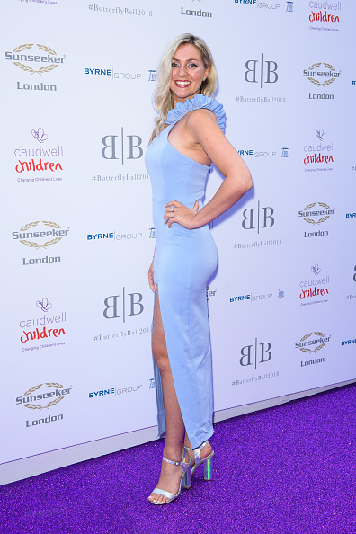 Eddie House「The Caudwell Children Butterfly Ball - Red Carpet Arrivals」:写真・画像(3)[壁紙.com]