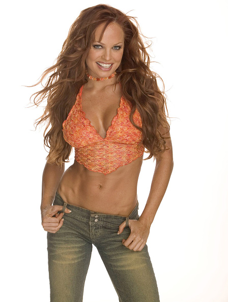 Diva - Human Role「Christy Hemme crowned WWE Diva」:写真・画像(6)[壁紙.com]